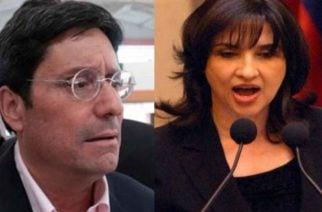 Filtran audio entre la canciller y el embajador criticando a Holmes Trujillo,  Guillermo Botero y a Venezuela