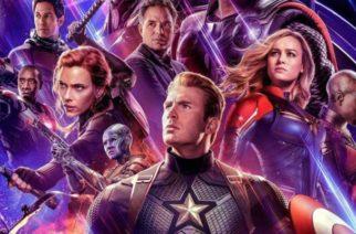 Premios People's Choice Awards dan a Avengers: Endgame mejor película de 2019