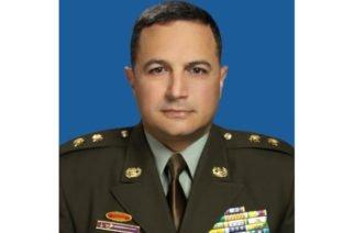 Designan al general Norberto Mujica como nuevo director del Inpec