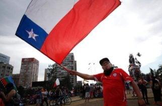 Congreso de Chile aprobó reducir a la mitad el salario de los parlamentarios
