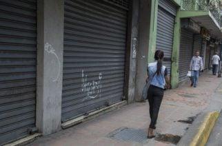Fenalco: 150 mil millones en pérdidas para el comercio durante el paro