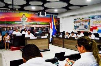 Ante el Concejo se inscribieron 105  personas para optar por el cargo de Personero de Montería