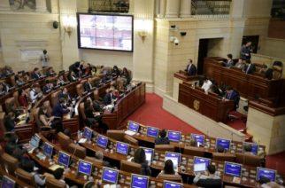 Por ausentismo decretaron muerte política para el representante Raymundo Bechara