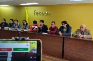 Centrales obreras piden reunión con el presidente Duque
