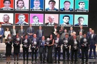 Salón de la Fama del Fútbol tiene 12 nuevas estrellas