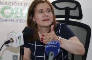Gobernadora Devia podría declarar incumplimiento de la contratista en las obras del materno infantil