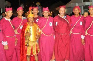 Celebración de la Semana Santa en Ciénaga de Oro fue declarada patrimonio cultural