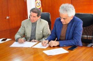 MinAmbiente y Fedegán firmaron acuerdo de cero deforestación para el sector cárnico y de lácteos
