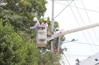 Dos municipios de Córdoba se quedarán sin energía este miércoles