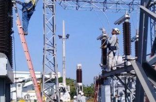 Dos municipios de Córdoba no tendrán energía eléctrica este miércoles
