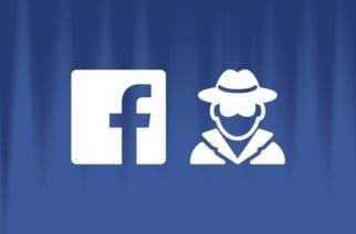 Facebook eliminó 3.200 millones  de cuentas falsas