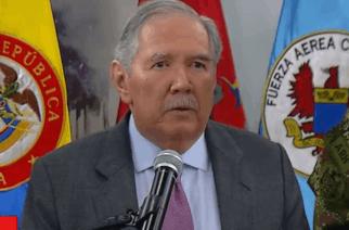 Fracasó moción de censura contra Guillermo Botero