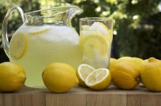 Conozca los beneficios de tomar agua de limón en ayunas