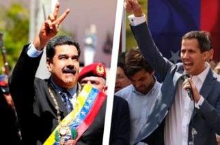 ¿Lo lograrán esta vez? Venezolanos marcharán el próximo sábado para exigir la renuncia de Maduro