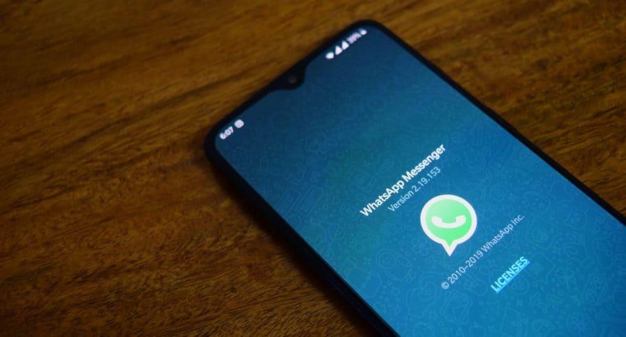 Cuidado: Existe un truco para recuperar los mensajes eliminados de WhatsApp