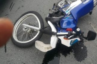 Un muerto y tres heridos tras choque de motos en la vía Montería – Planeta Rica