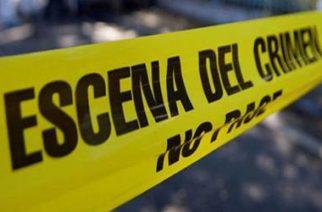 De varios balazos asesinaron a un hombre en el sur de Montería