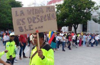 Centrales obreras estiman que entre 9 mil y 12 mil personas en Córdoba participen en el paro