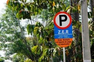 """""""Ha debido ser socializada"""": Carlos Ordosgoitia sobre licitación que convertiría en privadas las 'zonas azules'"""