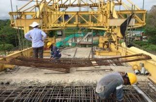 ¡Ya hay fecha!  Gobernadora Devia anuncia que el puente de Valencia se entregará el 21 de diciembre