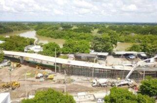 Puente del Asilo se inaugurará este 26 de noviembre