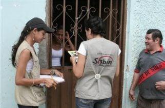 100 mil personas quedaron por fuera del Sisbén tras proceso de depuración