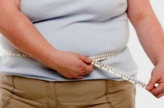 Hoy es el Día mundial contra la Obesidad, descubra cómo saber si tiene sobrepeso