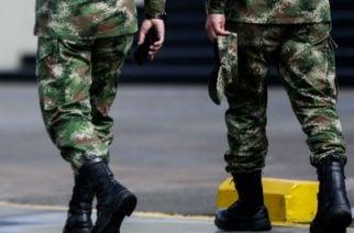 Ordenan encuartelamiento a Fuerzas Militares de cara al paro del próximo 21 de noviembre