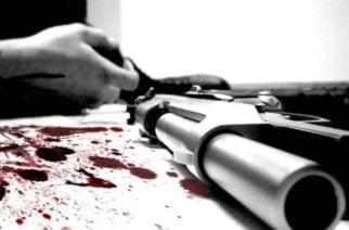 Se suicidó de un disparo en la cabeza en Villa Margarita: Van tres suicidios en menos de 24 horas