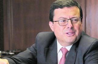 Viceministro admitió que Colombia no alcanzará la meta de crecimiento económico