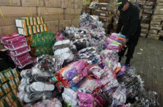 Modalidades de contrabando en Colombia se redujeron en un 33% en 2019, según la Polfa