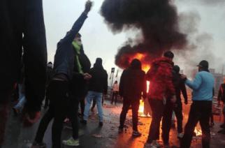 Amnistía Internacional registra 208 muertos durante protestas en Irán