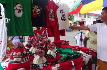 Camisetas navideñas, una opción para estrenar en esta navidad