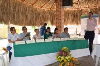 Cerro Matoso primera empresa privada del Proyecto Conexión BioCaribe