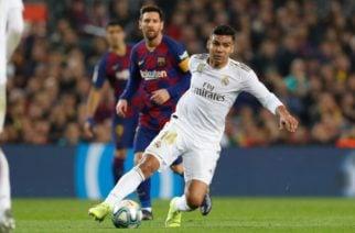 El clásico liguero español cerró con un empate 0-0