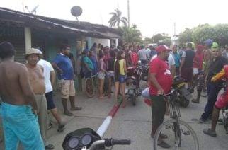 Identifican a hombre asesinado en Carrillo-San Pelayo