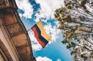 Colombia fue elegido como el mejor destino turístico para el 2020