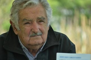 Mujica, expresidente  de Uruguay, se pronunció a favor de legalizar la cocaína