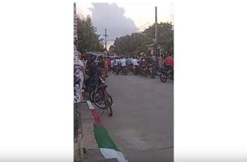 Última hora: Reportan el homicidio de un hombre en San Pelayo