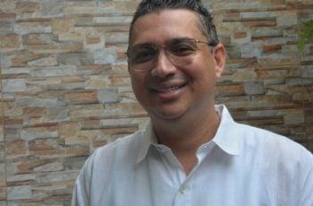 José Darío Orozco será el nuevo secretario de Salud de Montería