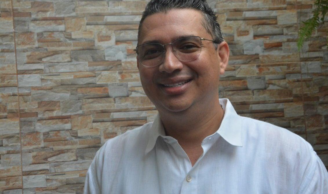 nuevo secretario de Salud de Montería