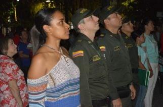 Tres mil uniformados hacen parte del 'Plan Navidad' en Montería