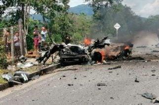 Ataque con explosivo dejó tres militares heridos cerca de una base militar en Boyacá