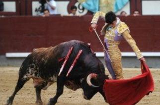 EL ESCRITOR NICANOR JANNA GONZALEZ FUE TORERO Y MAROMERO DE CIRCO