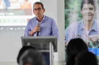 Minagricultura de Colombia y Brasil destinan 3 mil millones para la agricultura campesina
