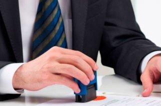 Servicios de apostilla y legalización de títulos ahora se podrán realizar en línea