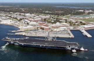 Militar saudí propició atentado en base naval de Estados Unidos