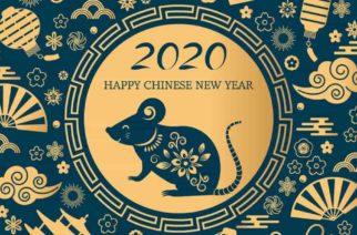 2020 será el año de la Rata según el Horóscopo Chino