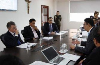 Caso Odebrecht: Santos niega en CNE versión de ingreso de esa empresa a su campaña