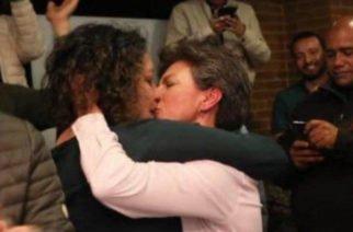 ¡Suenan campanas! Claudia López se casa el 16 de diciembre